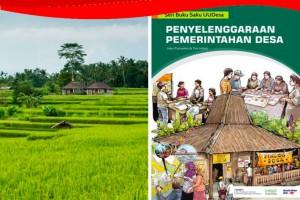 Penyelenggaraan Pemerintahan Desa