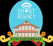 Smart Regency Kutai Kartanegara